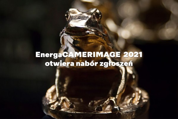 EnergaCAMERIMAGE 2021 opens for submissions